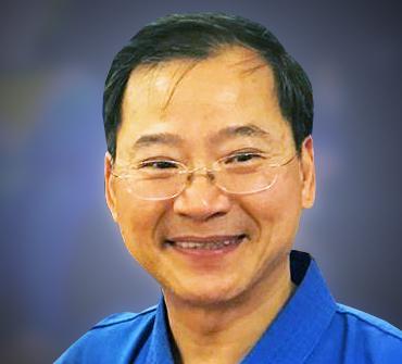Vuong Trung